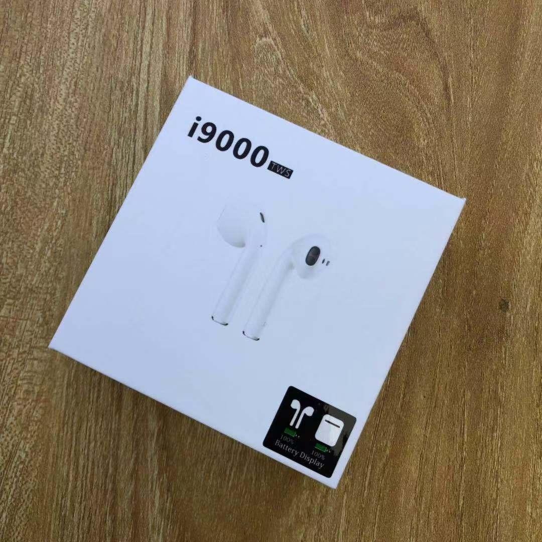 i9000 TWS 1:1 In-ear Wireless Earphone