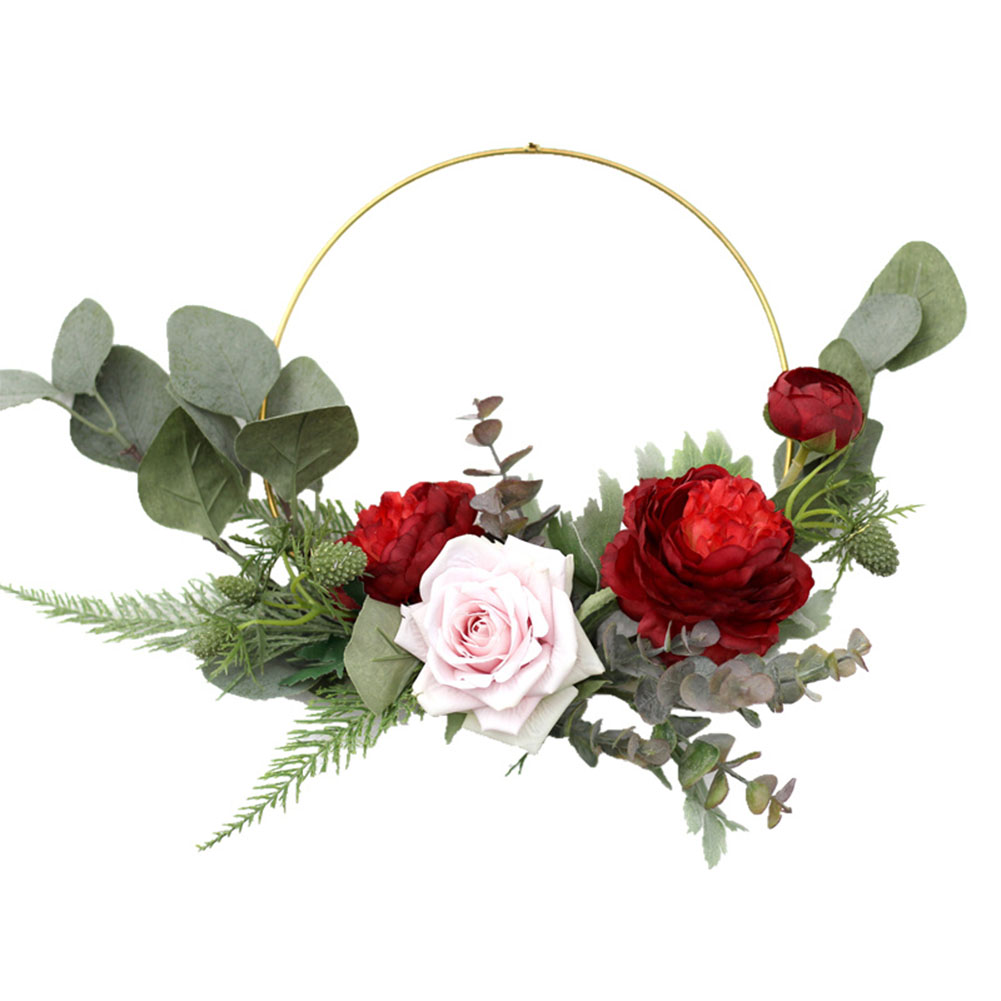 15 Inches Simulate Garland Hanging Pendant