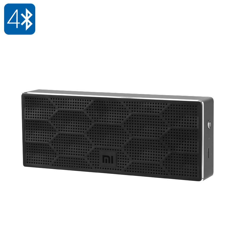 Xiaomi Mi Bluetooth Speaker (Black)