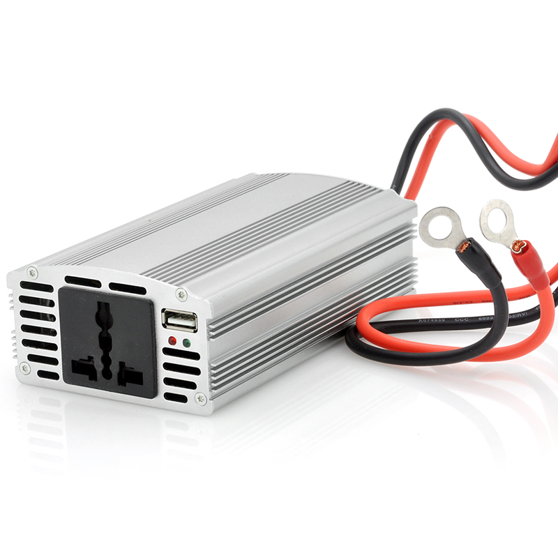 AC 110V 500W Power Inverter With USB