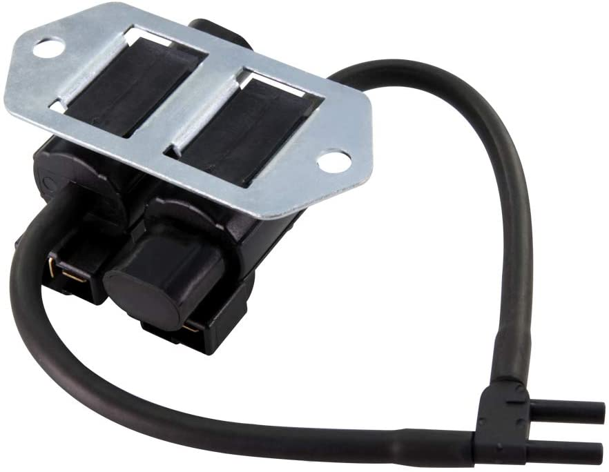 Clutch Control Vacuum Solenoid Valve For Mitsubishi Oe: Mb620532 Mr430381 K5t47776 K5t81794