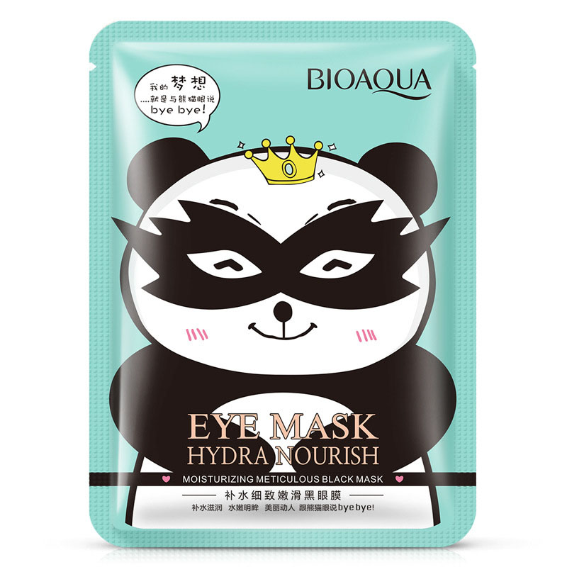 Moisturizing Tightening Anti-Aging Eye Mask Removing Eye Bag & Swelling & Dark Circle Eye Mask