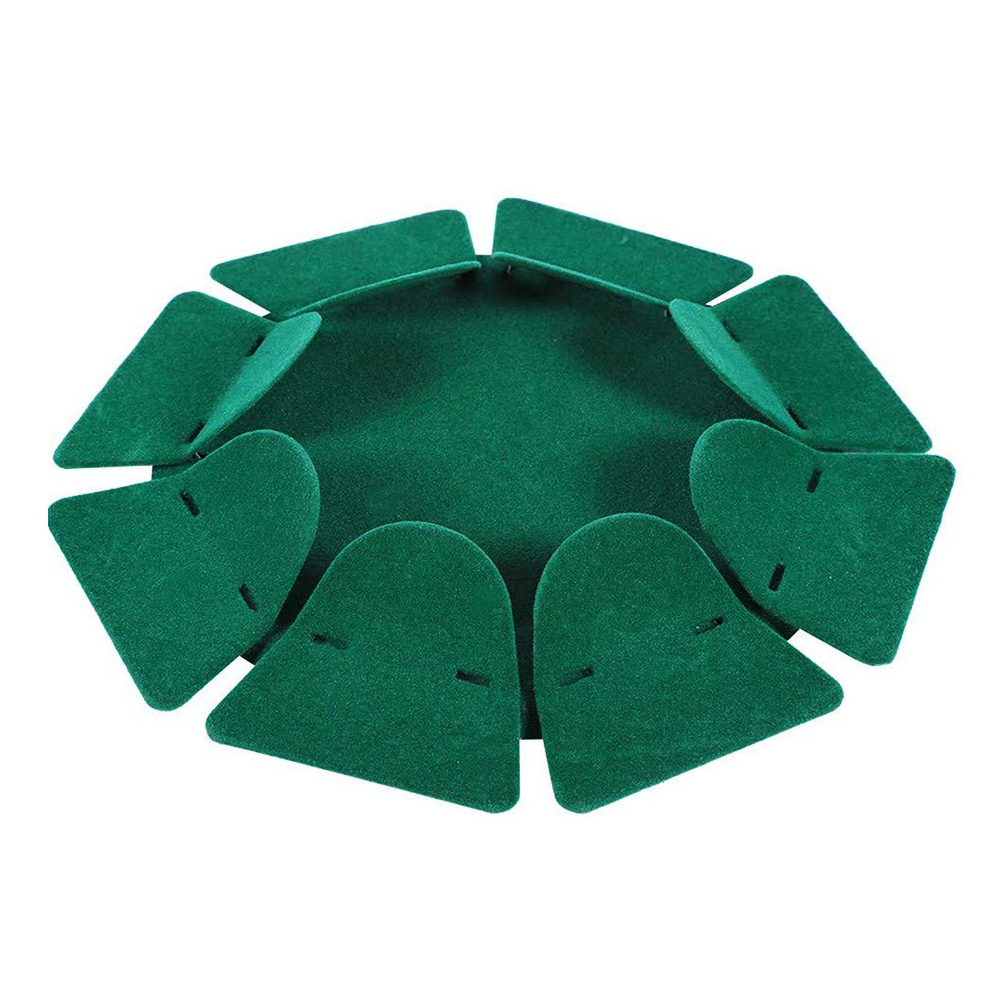 All-Direction Putting Cup Golf Practice Hole Training Aids Indoor Outdoor Tools green