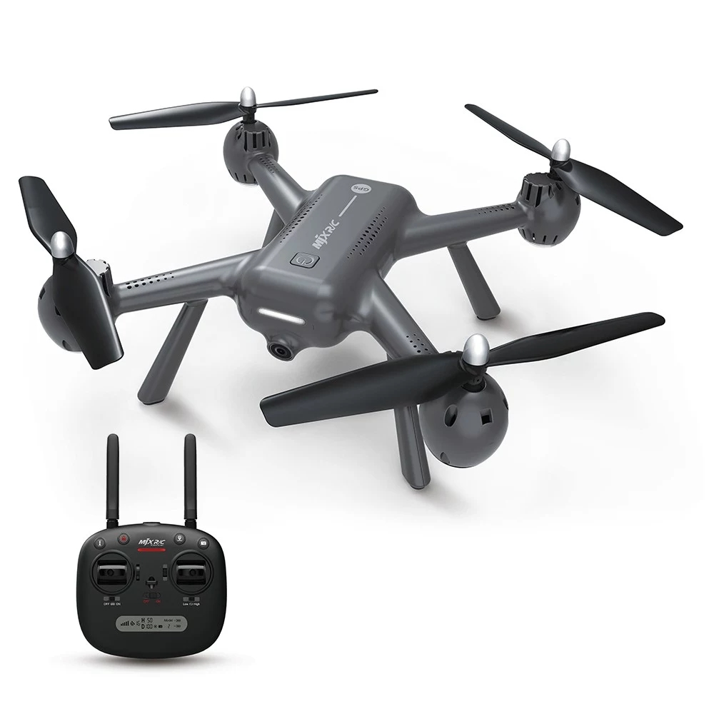 MJX X104G 5G Wifi GPS Drone with 1080P Camera