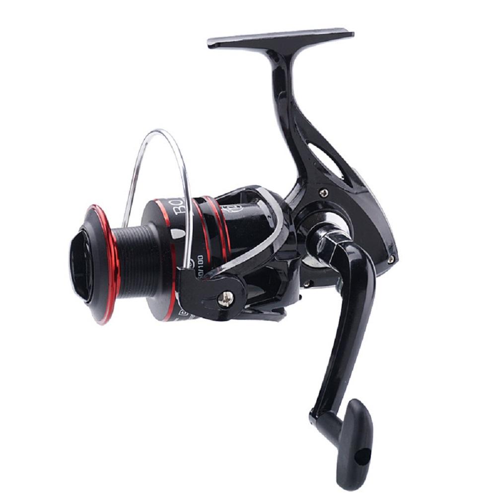 Metal Fishing Reel Spinningfishing Reel Sea Fishing Gear Rod Reel fishing tackle BA6000 type