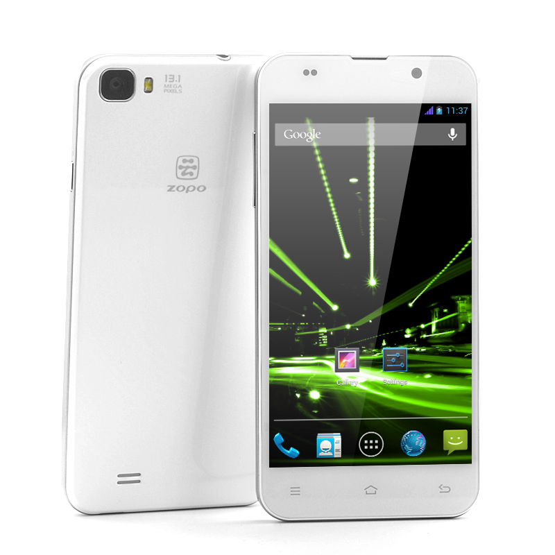 ZOPO C2 5 Inch FHD Android 4.2 Phone (W)