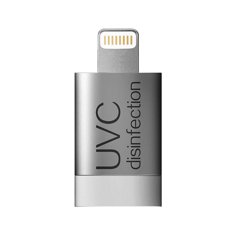 Miniature Instant Sterilizer Ultraviolet Sterilization Efficient LED Light Mobile Phone USB Interface Sterilization Tool
