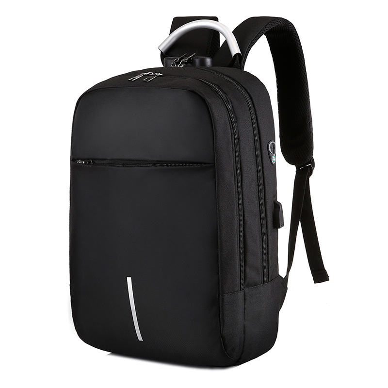 Multi-function Charging Anti-theft Backpack