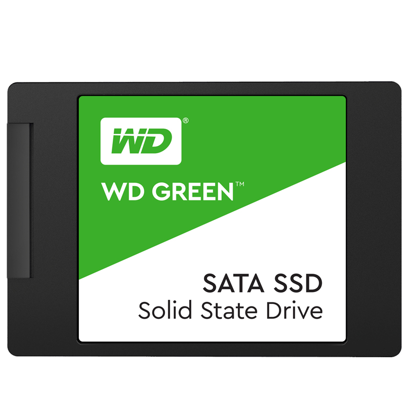 WD Green 120GB SSD