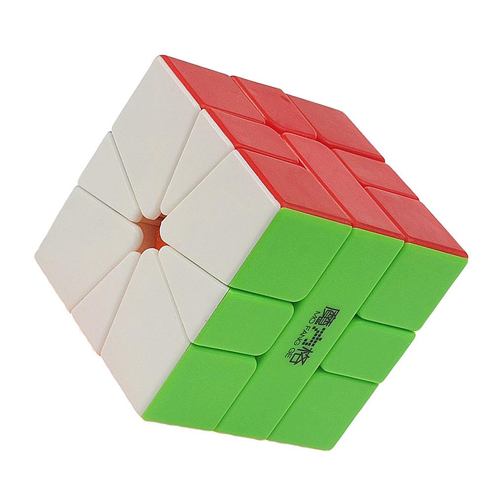 [EU Direct] Rubik's cube -1 color cube