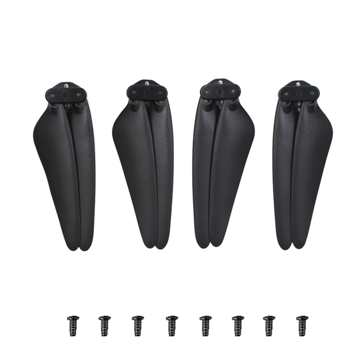 PCS ZLRC Beast SG906 pro RC Quadcopter Spare Parts Foldable Propeller Props Blades 4pcs