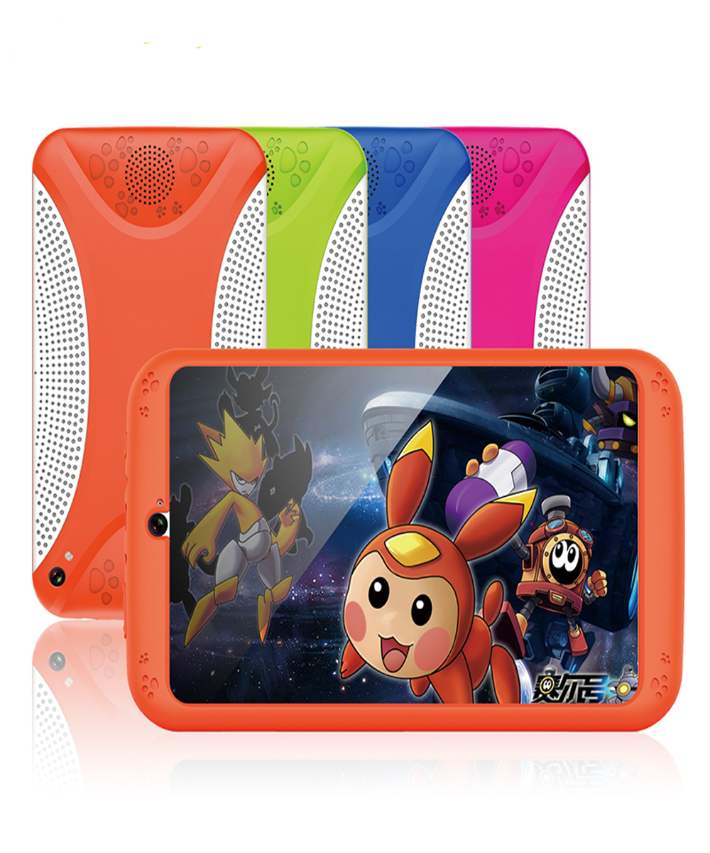 Android Tablet Computer (Orange)