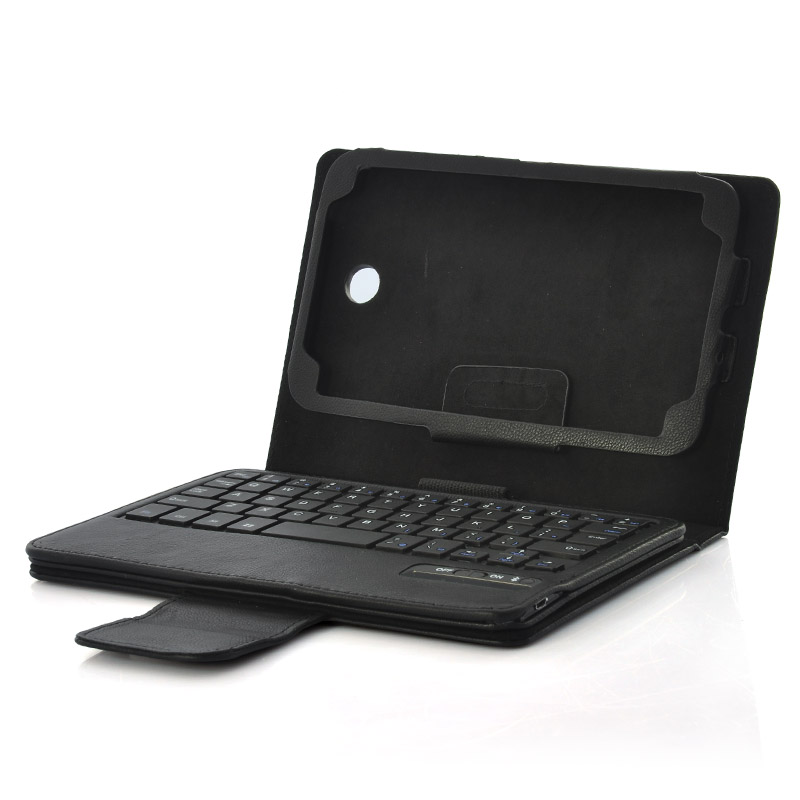 Bluetooth Keyboard Case for Galaxy Tab 3 7