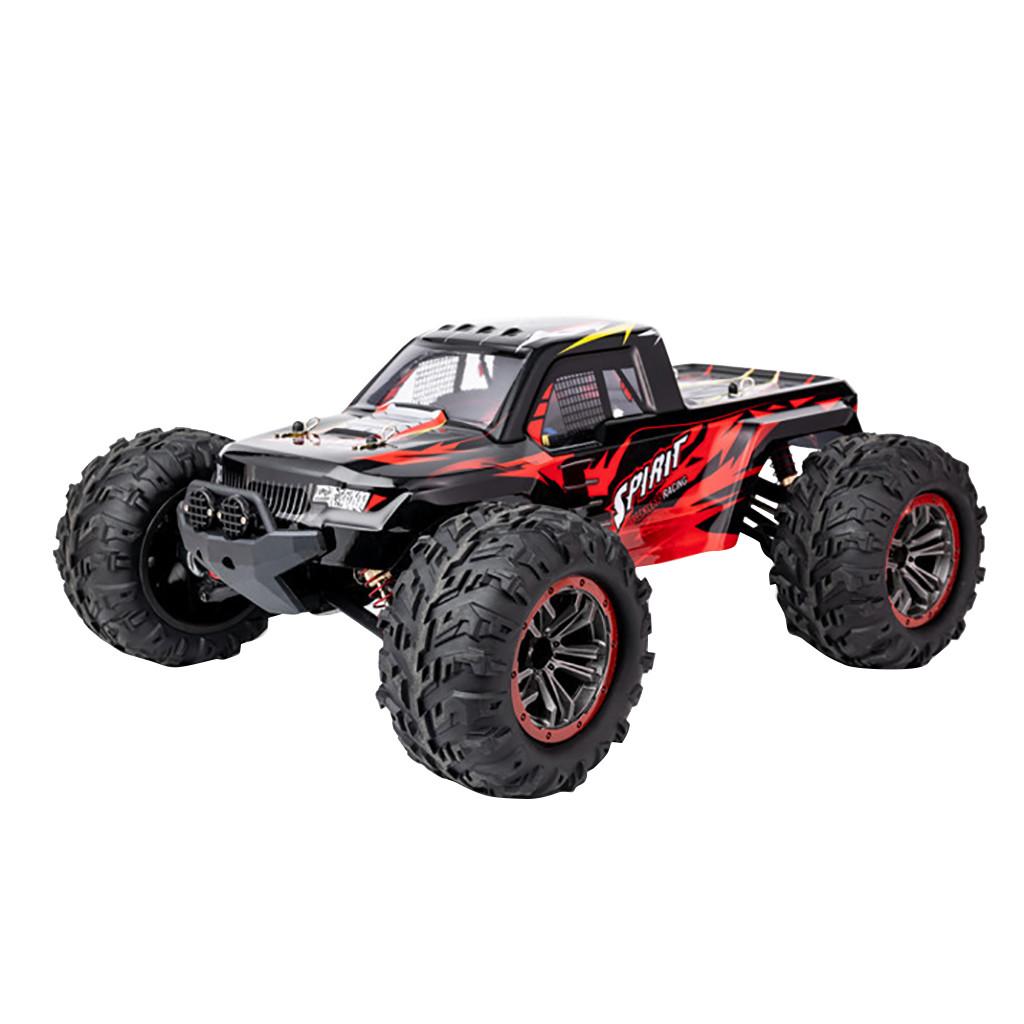 Xlf X04 1/10 2.4g 4wd Brushless/brush Rc  Car High Speed 60km/h/48km/h Vehicle Models Toys Brush