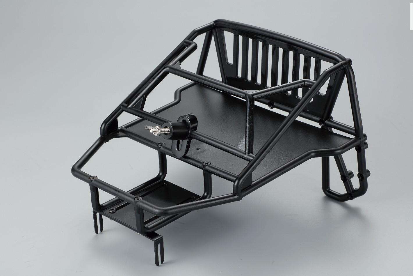 RC Cherokee Body Cab & Back-Half Cage for 1/10 RC Crawler Traxxas TRX4 Axial SCX10 90046 Cage