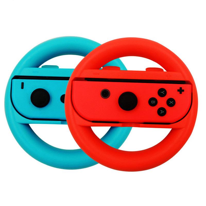 1 Pair Racing Steering Wheel Gamepad Wheel