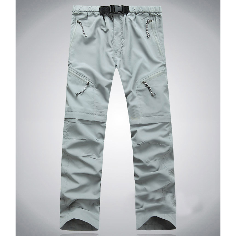 Men and Women Quick Dry Hiking Pants