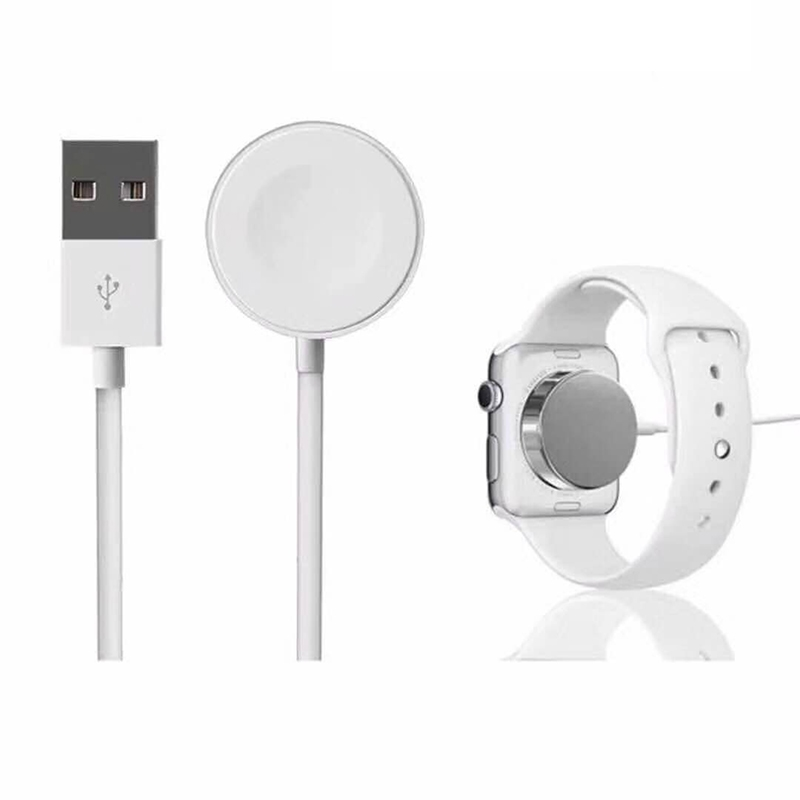 Portable 2M Wireless Magnetic Charging Cable