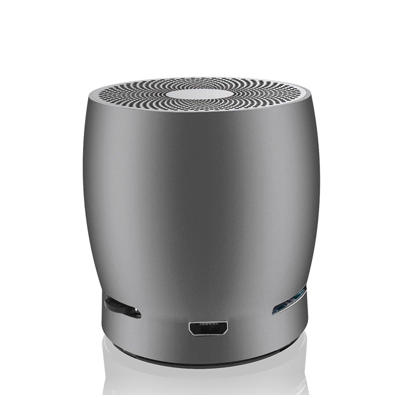 EWA A1 Wireless Bluetooth Speaker Grey