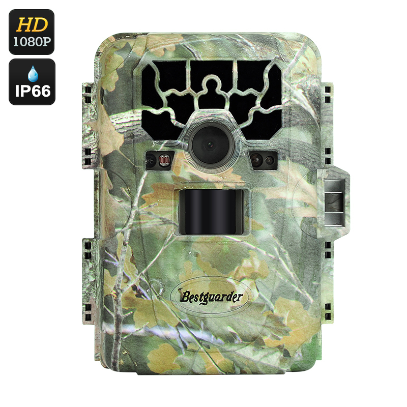 Full HD 1080P Game Camera