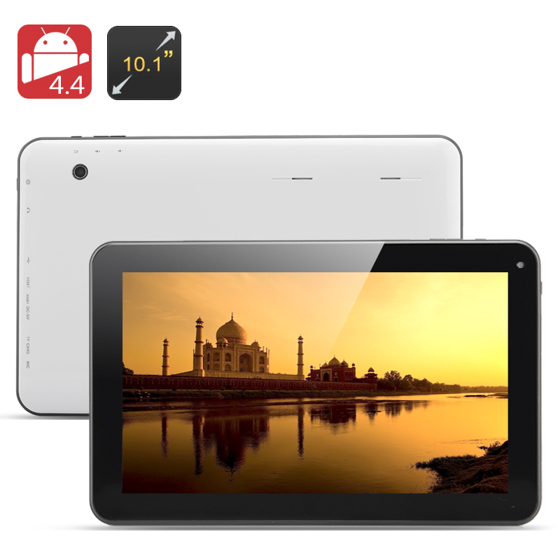 10.1 Inch Android 4.4 Tablet 'Siberian II'