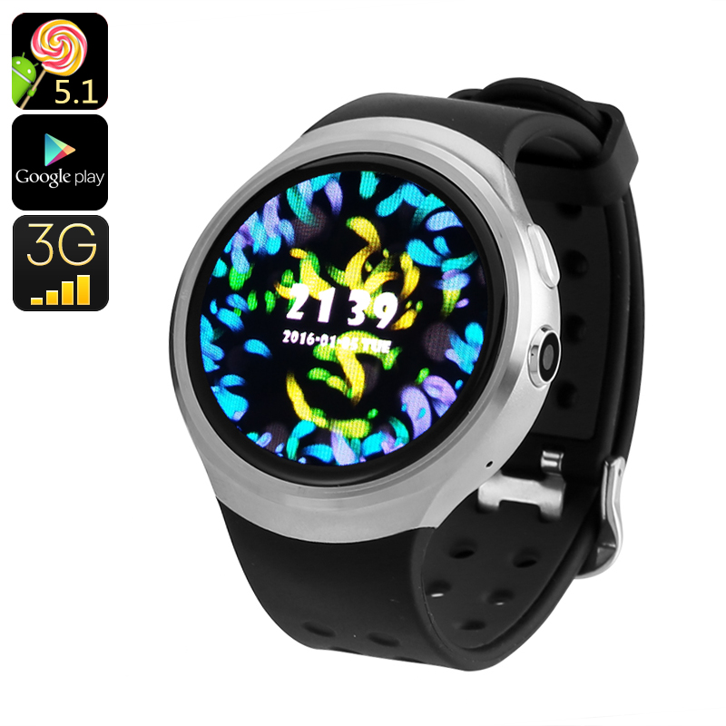 Z10 Android Watch Phone