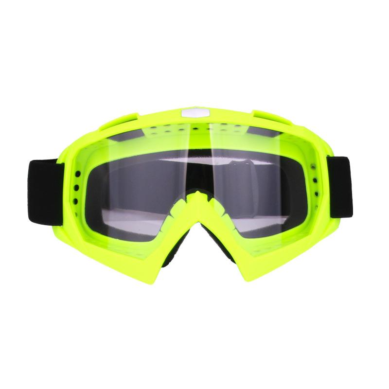 Motocross Helmet Goggles Gafas Motocross Dirtbike Motorcycle Helmets Goggles Glasses Skiing Skating Eyewear