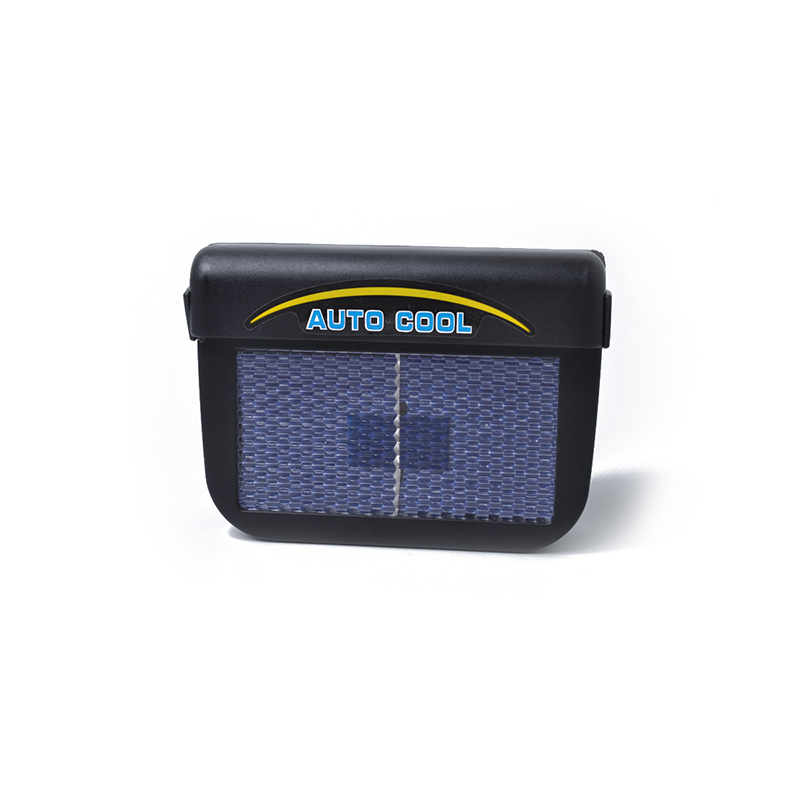 Car Solar Energy Air Exhaust Fan