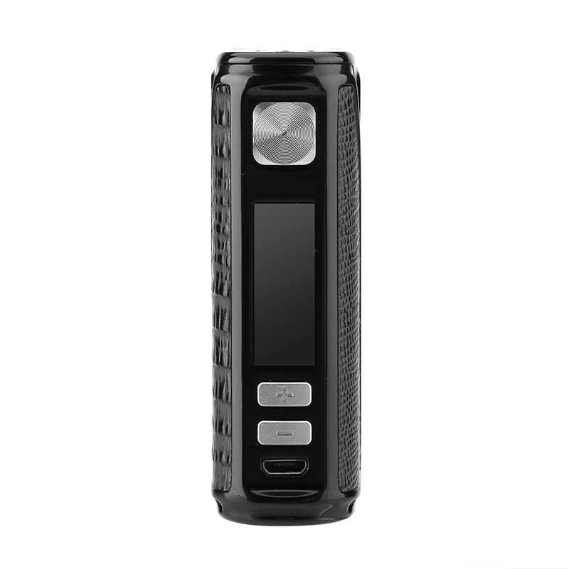 Box Mod Warlock Z Box 233 - Variable Wattage, Temperature