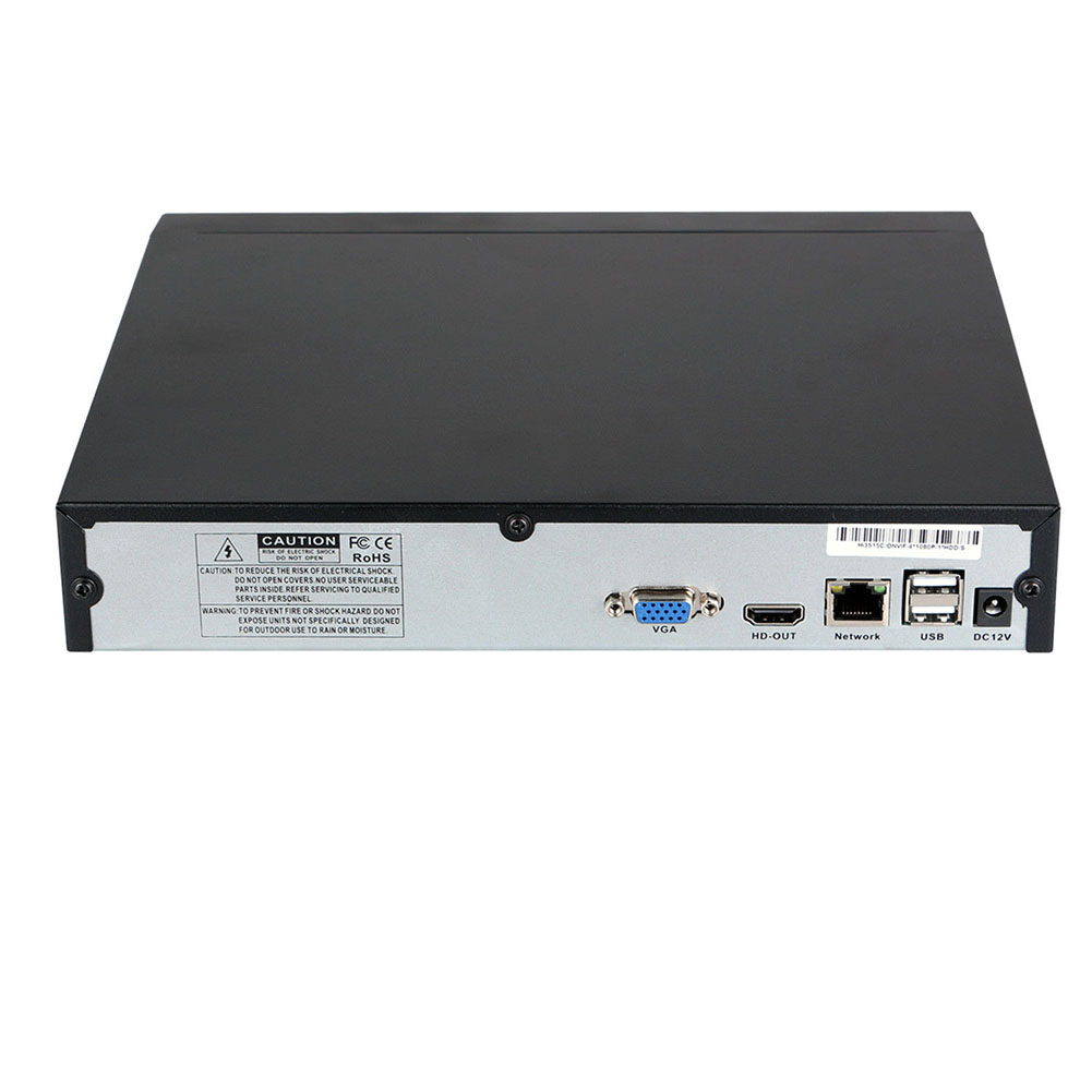 Wanscam HL0162 Video Recorder 8CH
