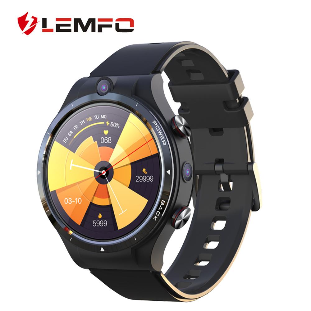 Smart Bracelet LEM15 Smart Watch WA814UA3 Multifunction Sport Heart Rate Monitor Smart  Watch Black