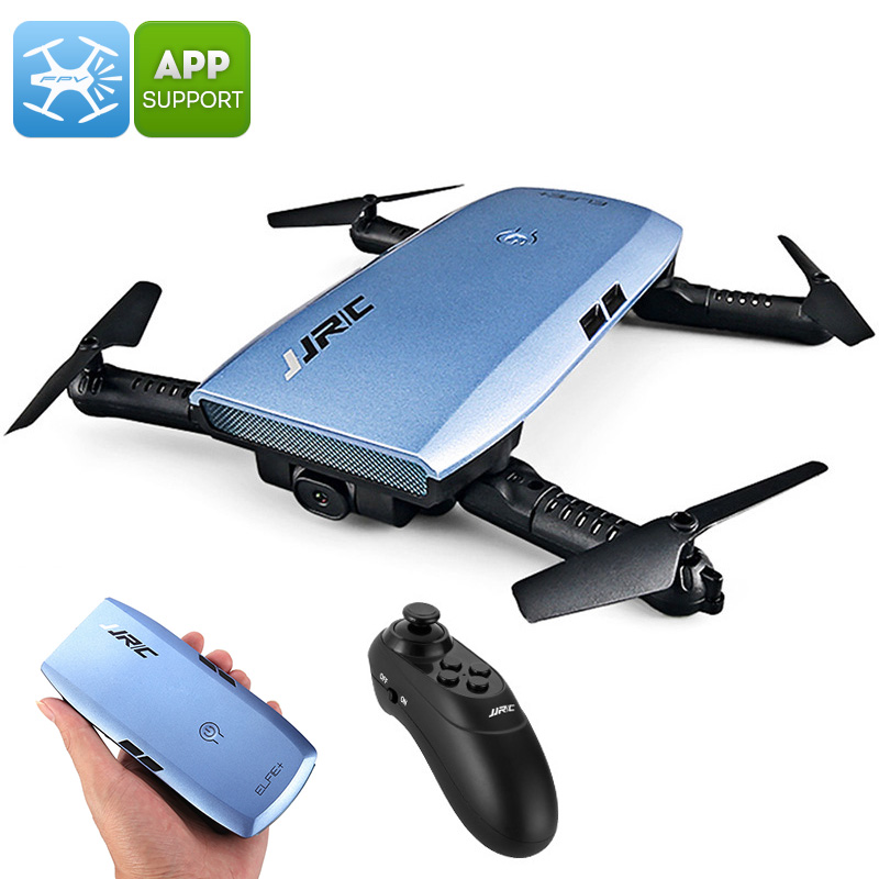 Wholesale JJRC H47 ELFIE+ Foldable Drone From China
