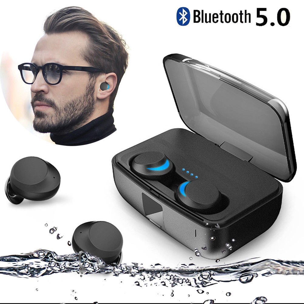 TWS_Bluetooth_V5.0_Waterproof_Earphones