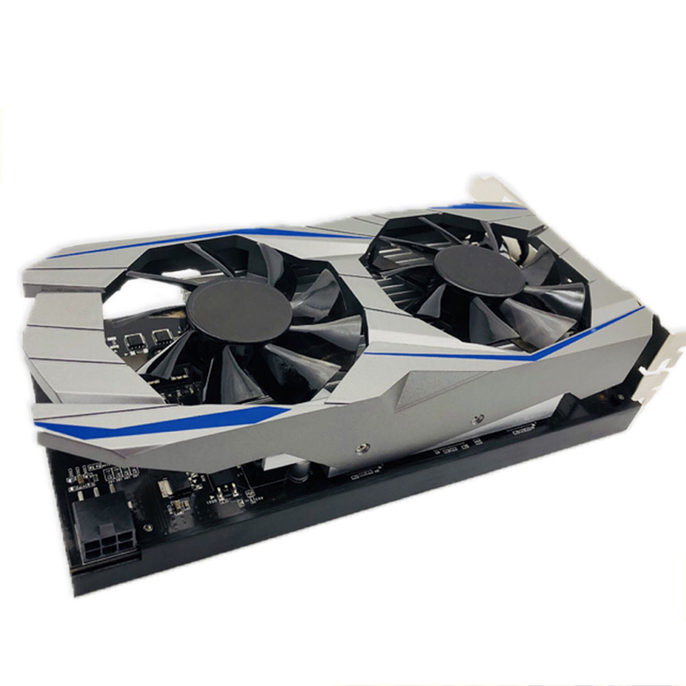 GTX1050 4G DDR5 Graphics Card 128bit Desktop PC Gaming Video Card  GTX1050TI 4G DDR5