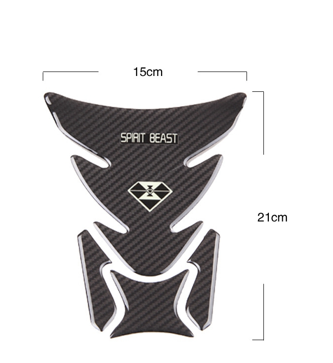 Motorcycle Car Cover Stickers