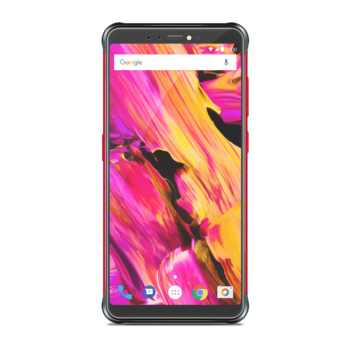 Vernee V2 Pro Android 8.1 Smartphone Red