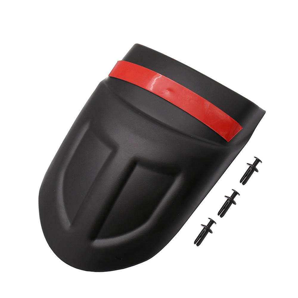 For Honda NC700X NC700S NC750X NC750S NC700 NC750 S X NC 700X 700S 750 Motorcycle Front Mudguard Fender Rear Extender Extension  black