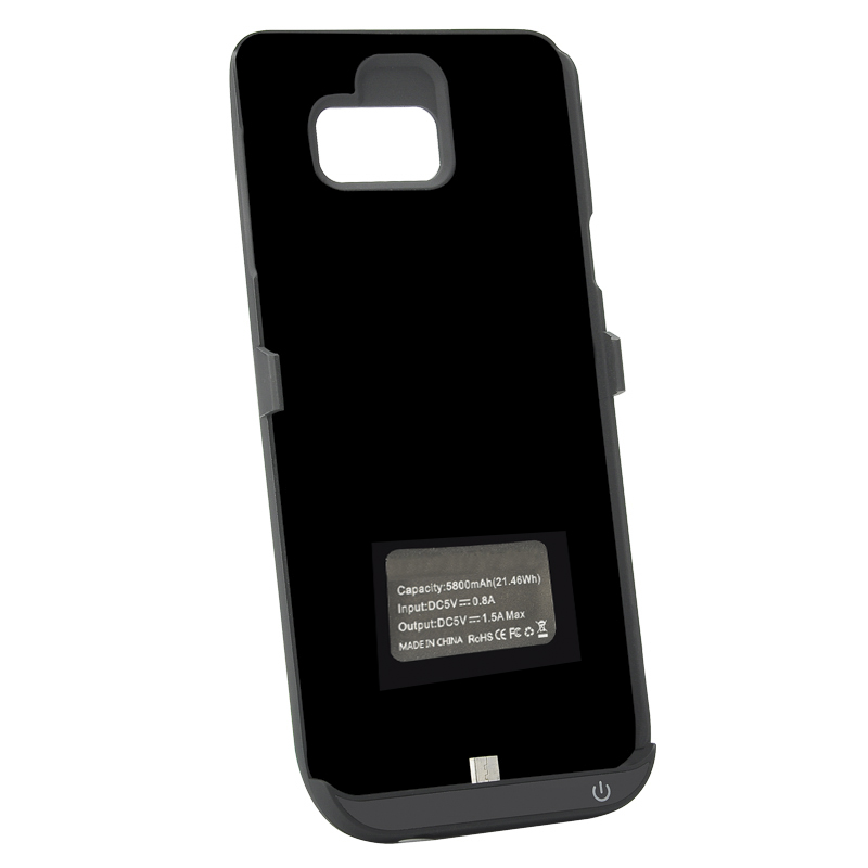 Battery Case for Samsung Galaxy Note 5
