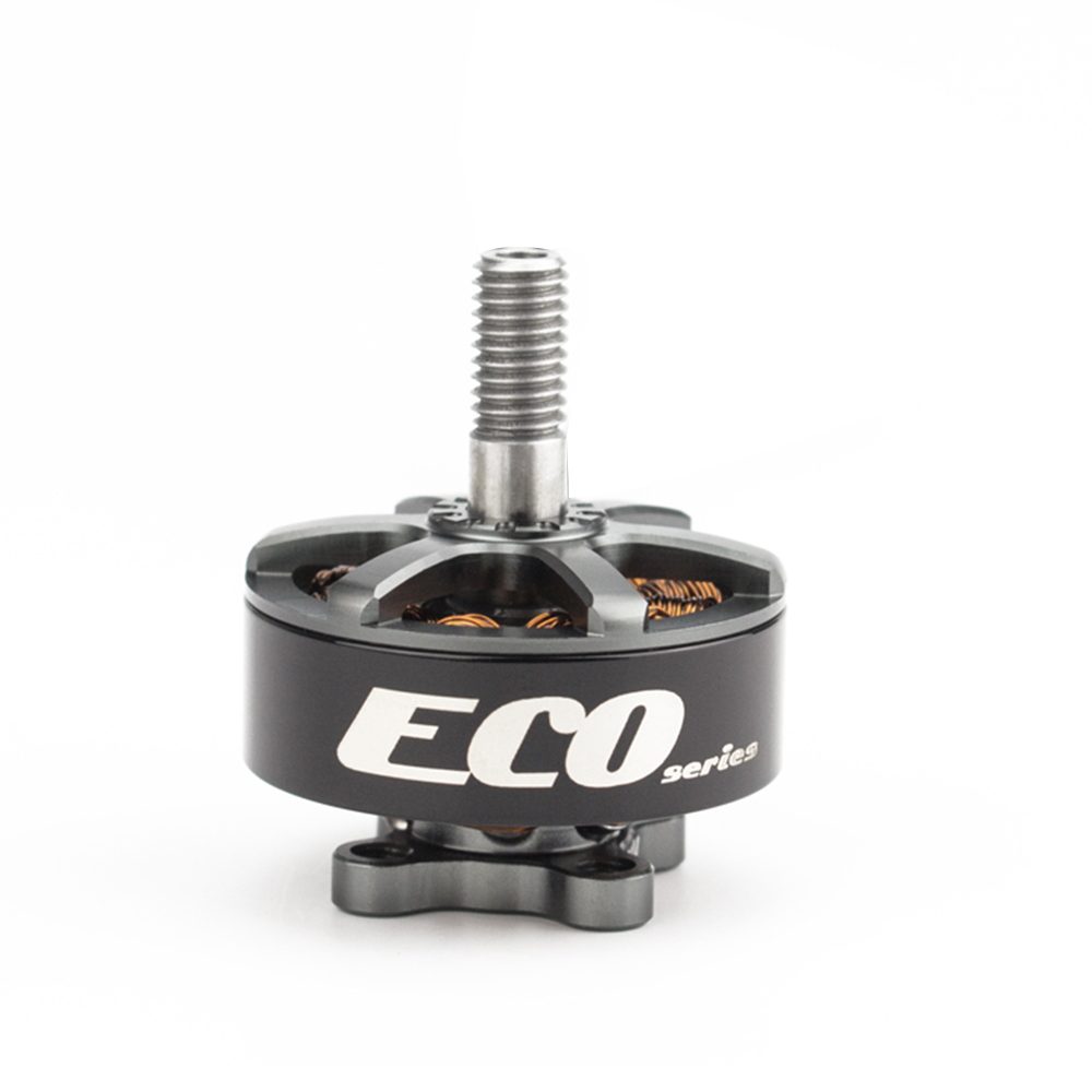 Emax Eco 2207 Brushless Motor 1700kv 1900kv 2400k For FPV Drone RC Airplane And Freestyle