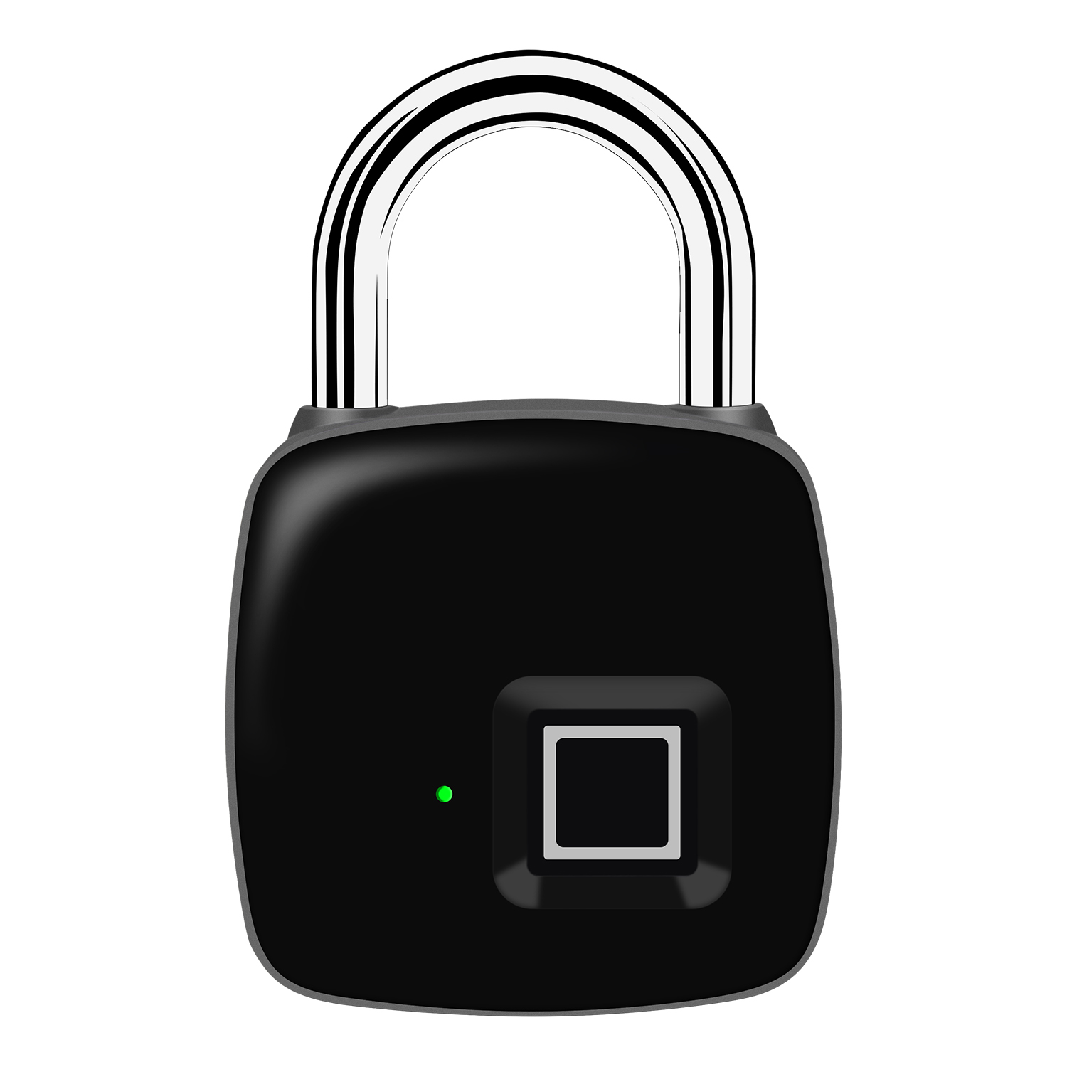 Anytek P3+ Smart Keyless Fingerprint Lock