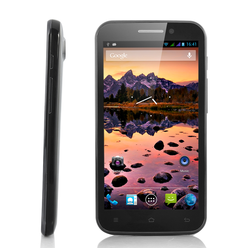 Quad Core Android 4.1 Phone - Creek