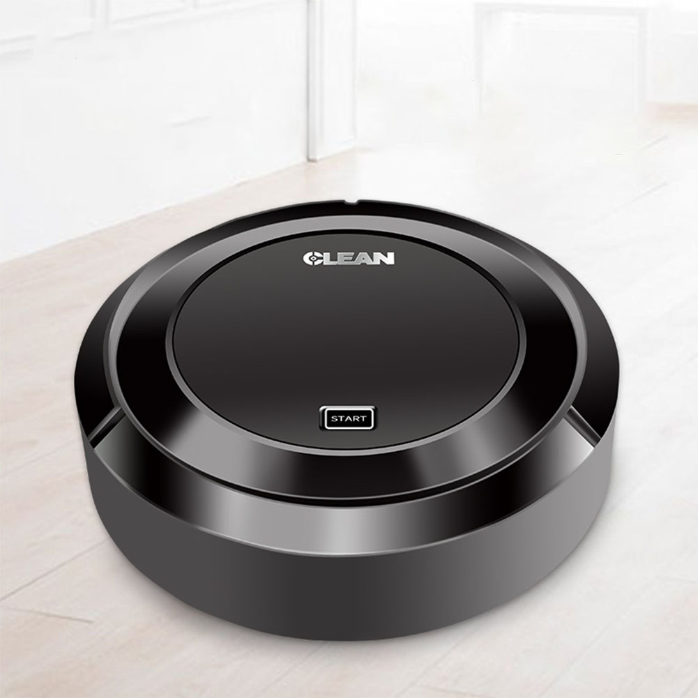 Vacuum Cleaner Automatic Floor Cleaning Robot