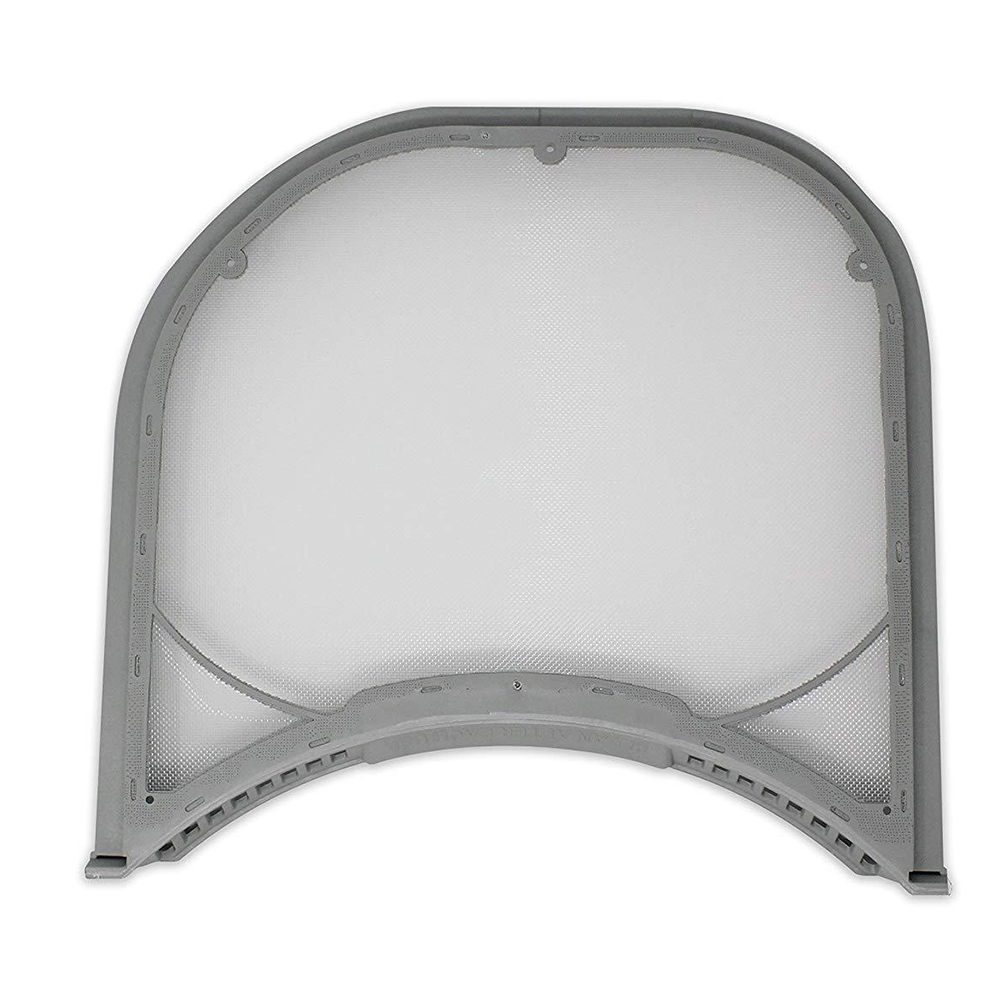 Filter Screen Replacement for LG Dryer 5231EL1003B white
