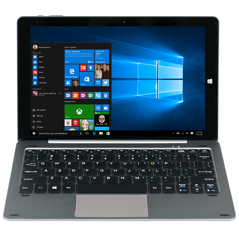 10.1 Inch Keyboard for CHUWI HiBook