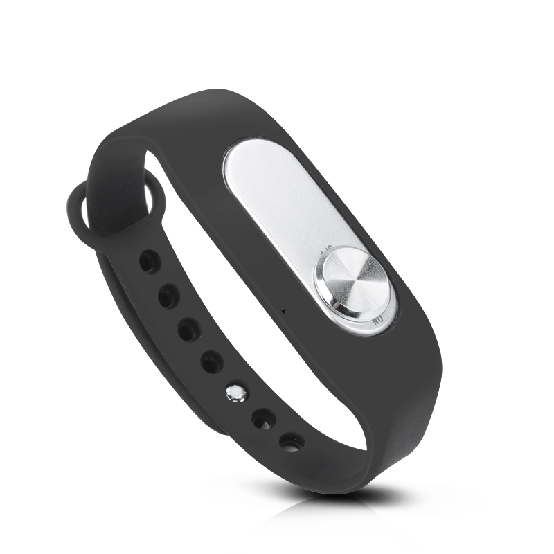 4GB Bracelet Voice Recorder
