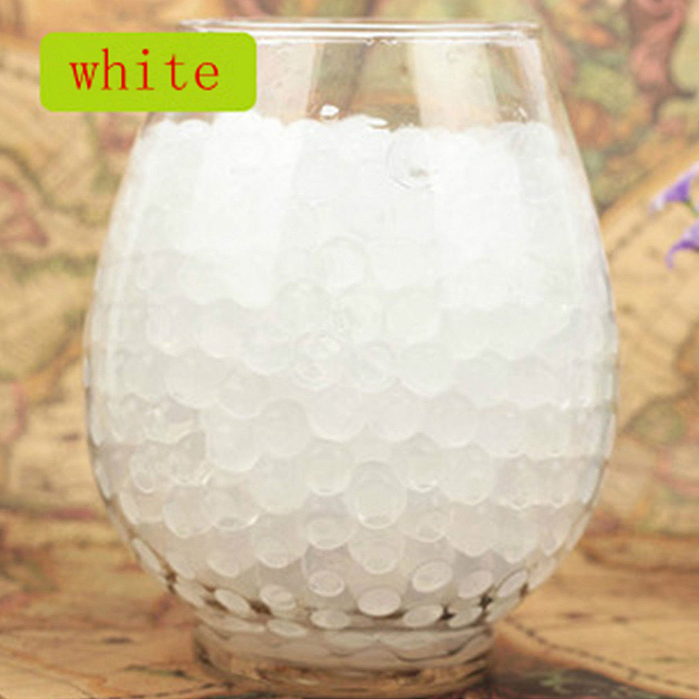 Wedding Crystal Water Bubble Bead