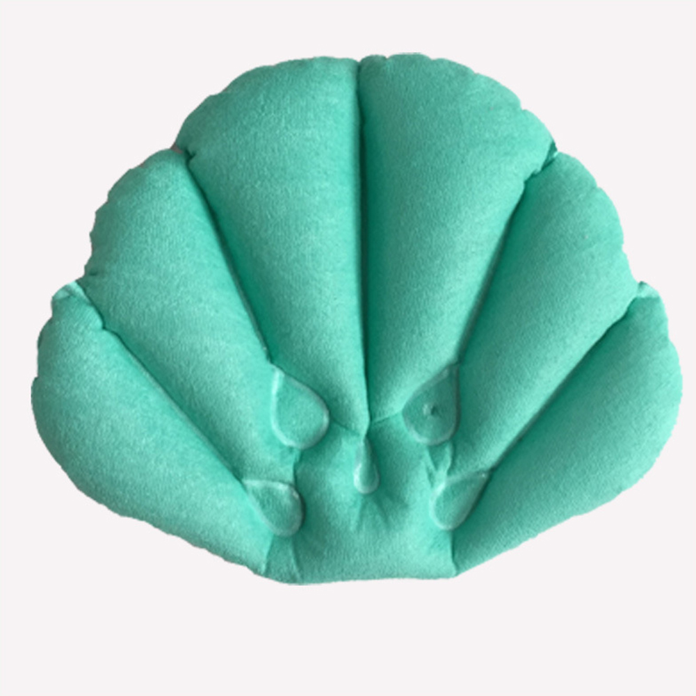 Support Head and Neck Inflatable Bath Pillows