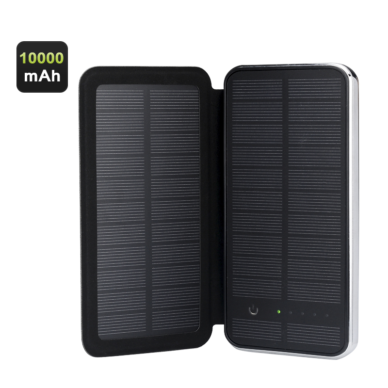 RIPA Monocrystalline Solar Power Charger