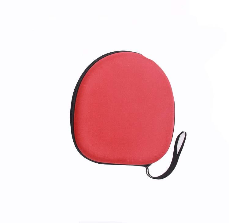 EVA Hard Shell Carrying Practical Headphones Case Headset Box Earphone Cover Travel Bag for SONY Sennheiser  black