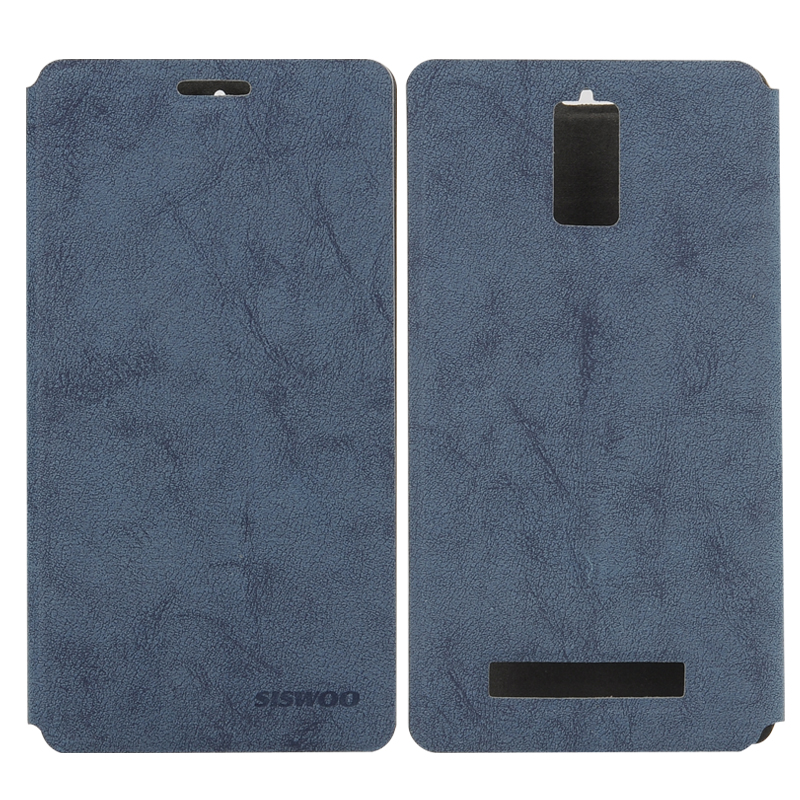 Siswoo R8 Monster Phone Case (Blue)